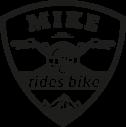 Logo Mike Rides Bike